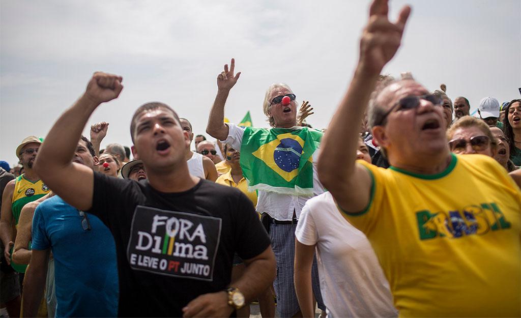 Nuevo paquete de medidas anticorrupción abre conflicto en Brasil