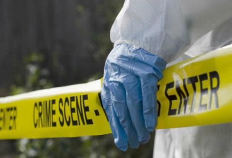 Al menos tres muertos por un ataque con arma blanca en Nueva Jersey