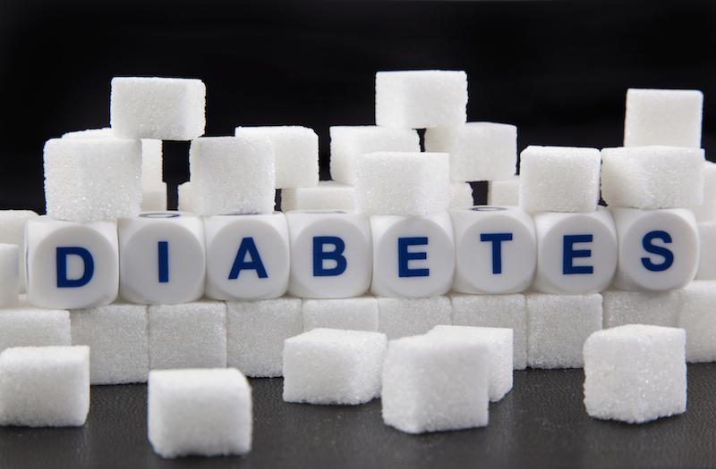 Una de cada 12 personas en América sufre diabetes