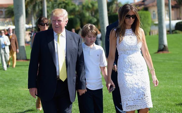 Florida se prepara para estadía de Trump durante Acción de Gracias