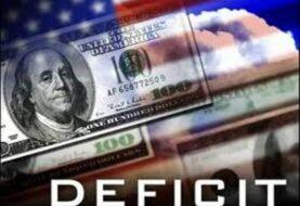 El déficit comercial de Estados Unidos cayó un 9,9 % en septiembre