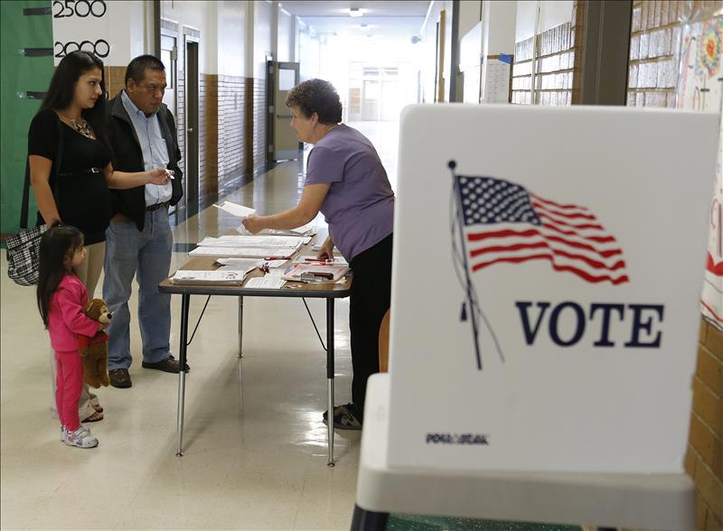 El 18 % de hispanos votaron a Trump en las elecciones