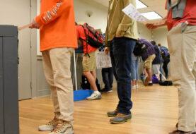 Alta participación electoral en EE.UU. podría batir récords