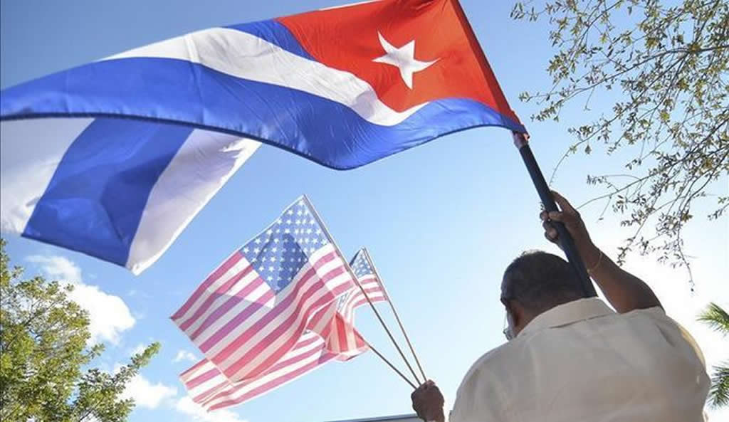 Exiliados en #Florida siguen las elecciones en EEUU, pero sin esperar gran efecto en Cuba