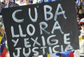 Alegría y algunas esperanzas de cambio en Miami por muerte de Fidel Castro