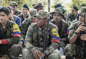 """Las FARC condenan """"asesinato"""" de campesinos y exigen aplicación de acuerdo"""