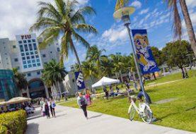 Universidad Florida pide mantener y extender alivio migratorio a estudiantes