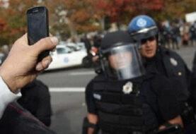 SIP apoya derecho ciudadano a filmar y fotografiar actividad policial en EEUU