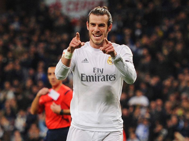 Gareth Bale será operado y queda fuera por el resto del año