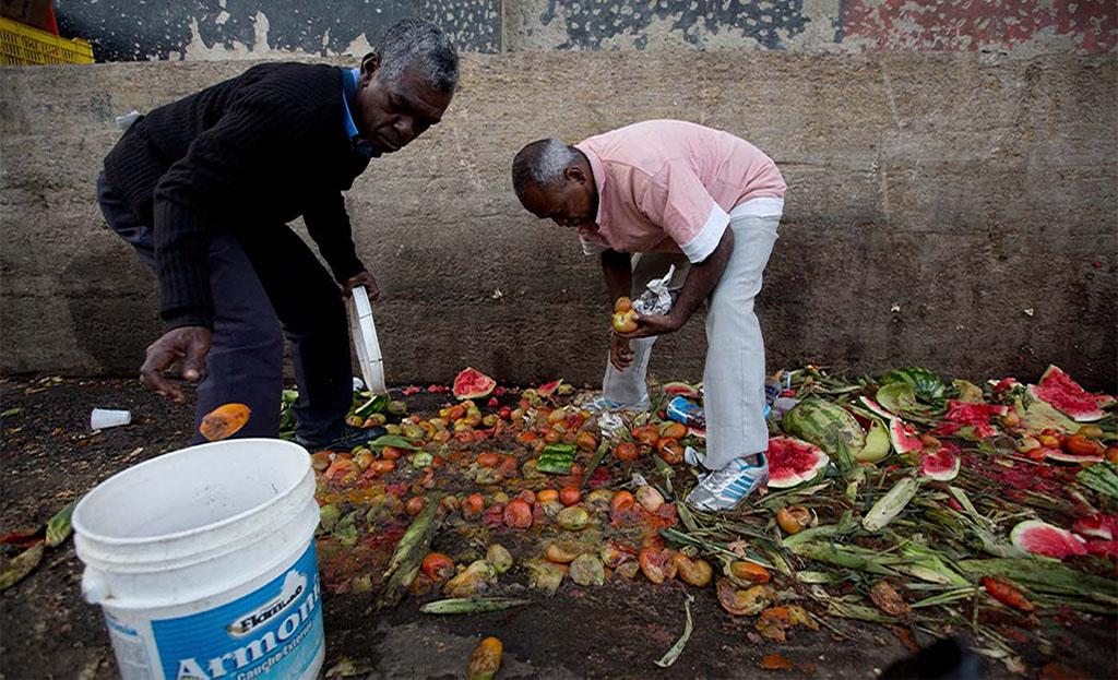 FAO advierte que 34 millones personas pasan hambre en Latinoamérica