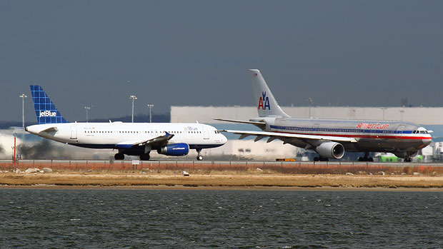 American Airlines y JetBlue inauguran rutas a La Habana