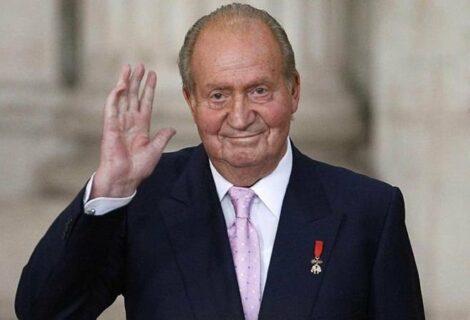 El rey Juan Carlos encabezará la delegación española en la despedida a Castro
