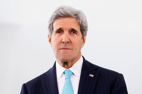 """Kerry augura un """"duro debate"""" sobre política exterior en la era de Trump"""