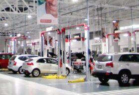 Kia llama a revisión en EE.UU. a 71.700 vehículos por un problema eléctrico