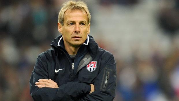 Jürgen Klinsmann destituido como seleccionador de Estados Unidos