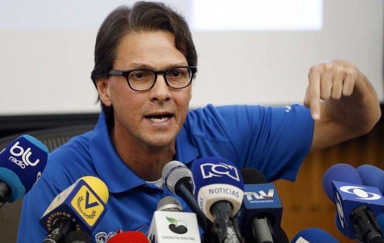Autoridad aeronáutica venezolana no aprobó vuelo de presidente Empresas Polar