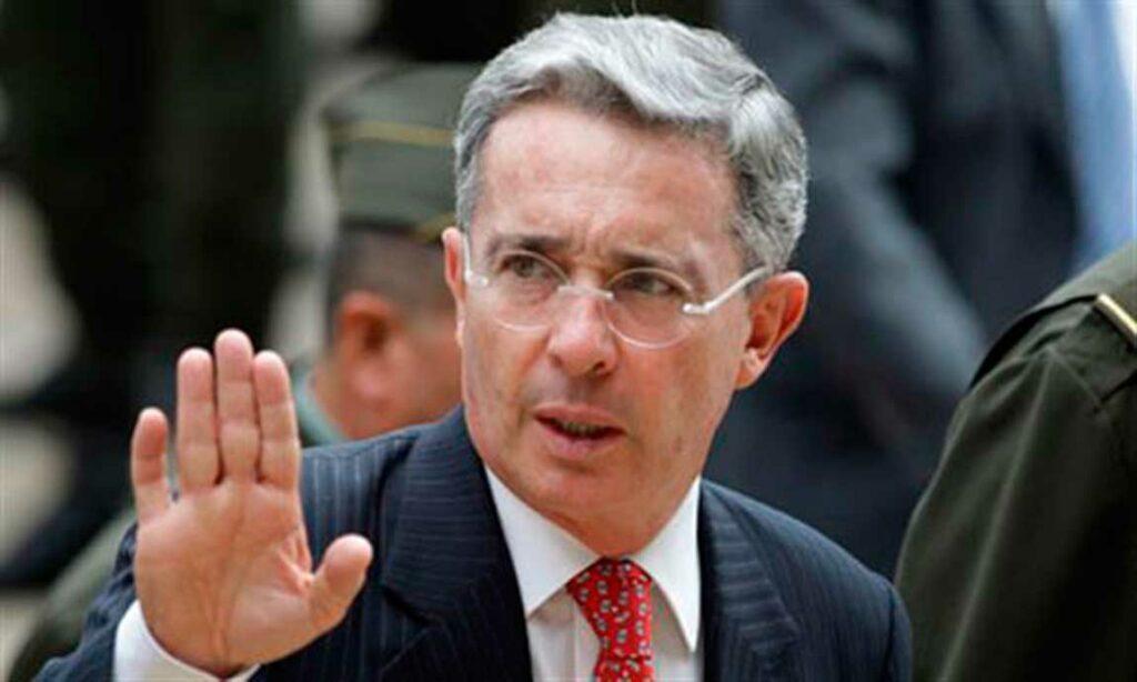Uribe declarará en audiencia por caso de exministro Arias en EE.UU.