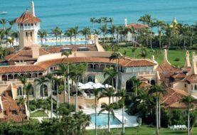 EE.UU. fija zonas de seguridad en inmediaciones de club de Trump en Florida