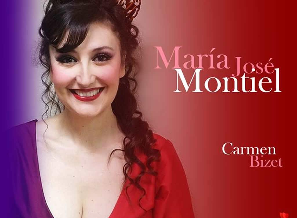 """""""Carmen"""" inaugurará temporada de Florida Gran Ópera de Miami"""