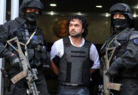"""Extraditan a EE.UU. desde Argentina a presunto narco colombiano """"Mi Sangre"""""""