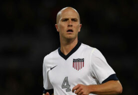 "Bradley: ""Espero mucho respeto entre todos, sean americanos o mexicanos"""