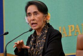 Aung San Suu Kyi dice que los sucesos de Rakhine se solventarán por vía legal