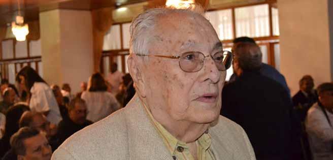 Fallece Luis Miquilena, mentor y exministro de Hugo Chávez
