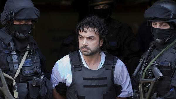 """Colombiano """"Mi Sangre"""" se declara no culpable de narcotráfico en corte EEUU"""