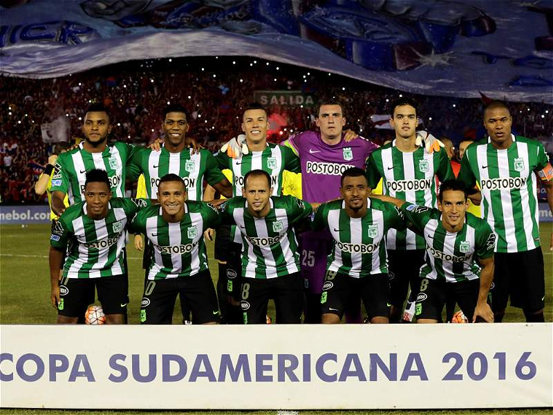 Nacional disputará la final de la Copa Sudamericana y va por el virreinato del 2016