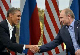 Obama y Putin no hablaron sobre ataques informáticos rusos a EEUU