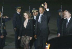 """Obama: """"Respuesta a retos de globalización no es poner barreras al comercio"""""""