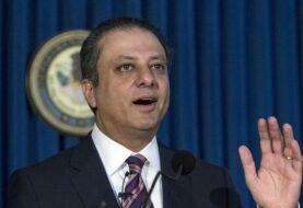 Fiscal federal de Nueva York acepta propuesta de Trump de seguir en el puesto