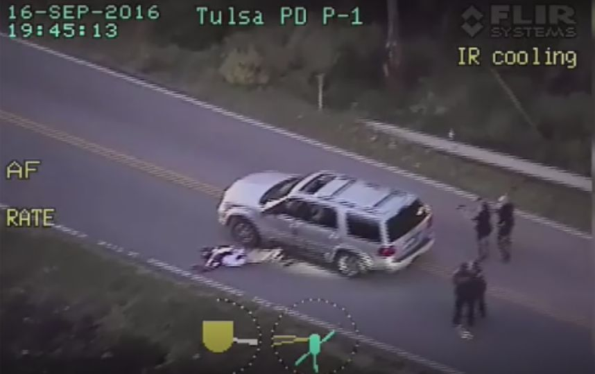 Policía que acabó con la vida de afroamericano en Charlotte no será procesado
