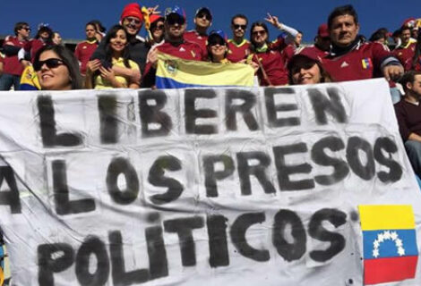EE.UU. valora liberación de 5 opositores en Venezuela y pide soltar al resto