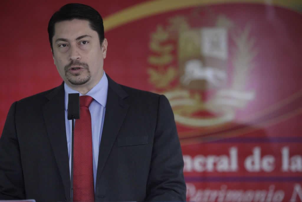 TSJ admitió recurso de amparo contra la Asamblea