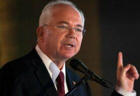 Parlamento venezolano determina responsabilidad a exjefe de PDVSA por corrupción