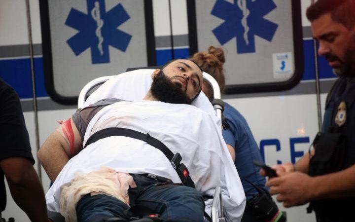 Presunto responsable de poner bombas en Nueva York se declara no culpable