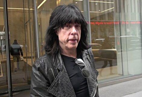 Marky Ramone: El punk expresa los mensajes que una sociedad necesita escuchar