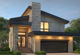 La venta de casas nuevas en EE.UU. bajó un 1,9 % en octubre