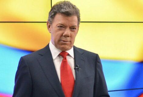 Santos lamenta oposición de algunos sectores al nuevo acuerdo de paz con FARC