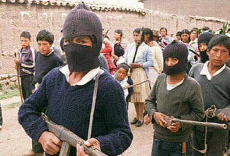EEUU incluye en su lista negra de terroristas a 3 líderes de Sendero Luminoso
