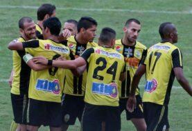 Táchira y Zulia ganan en partidos de ida de semifinales del Clausura