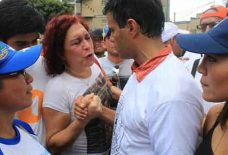 """""""Tamara"""" llega para avivar el debate sobre los transexuales en Venezuela"""