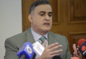 Fiscalía de Venezuela apelará absolución del asesino de David Vallenilla