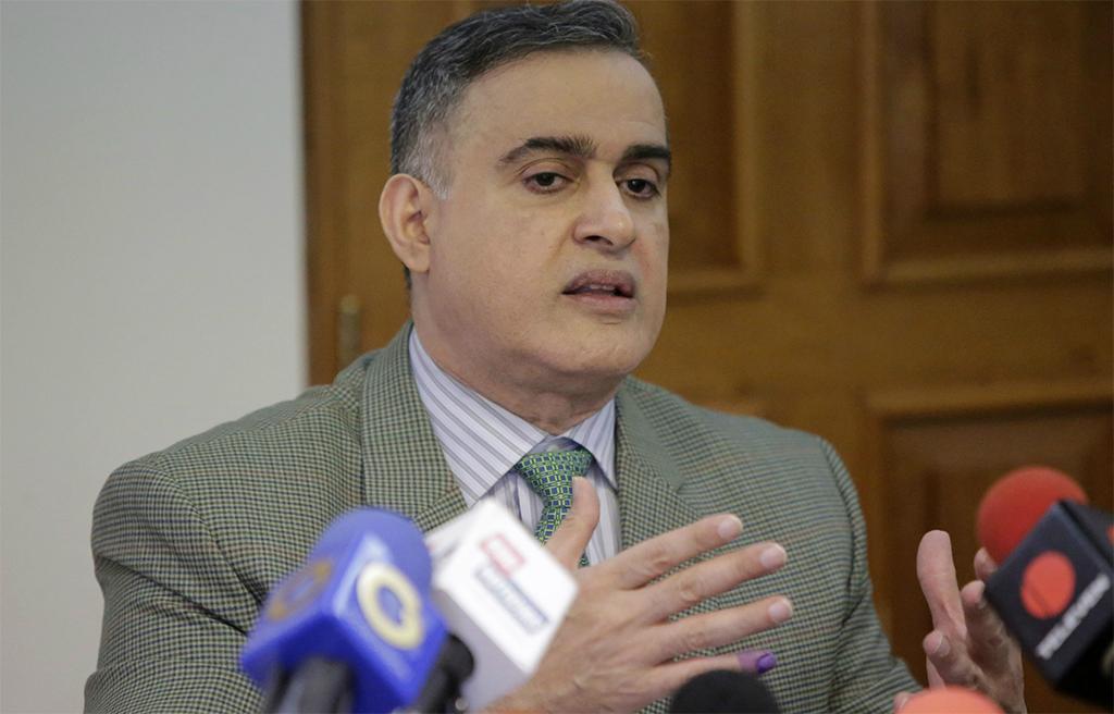 Saab dice que víctimas de Barlovento no tenían antecedentes