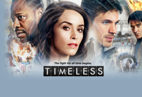 """NBC y Sony piden que se desestime la demanda por plagio contra """"Timeless"""""""