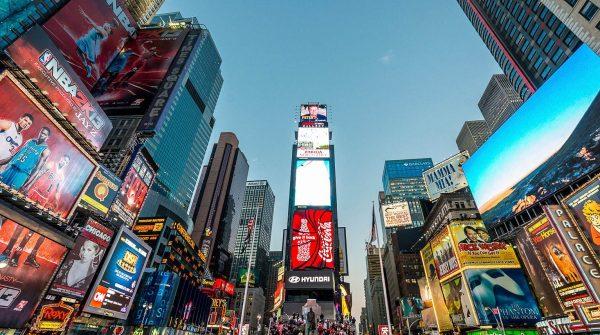 Detenido supuesto simpatizante islámico que intentó atacar Times Square