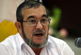 """""""Timochenko"""" parte de Cuba a Colombia para firma de nuevo acuerdo de paz"""