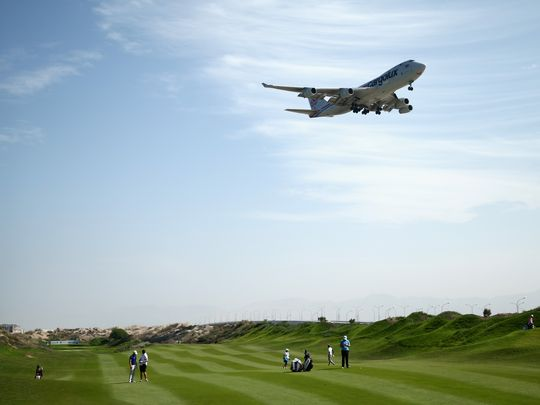 Trump retira demanda contra Palm Beach por aviones que volaban sobre su club