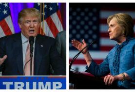 Las promesas de Trump y Clinton a Latinoamérica: tensión o continuismo